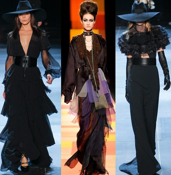 Модные тенденции: весна-лето 2013, imagoala.com
